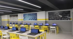 BT Sınıfı / Robotik Lab