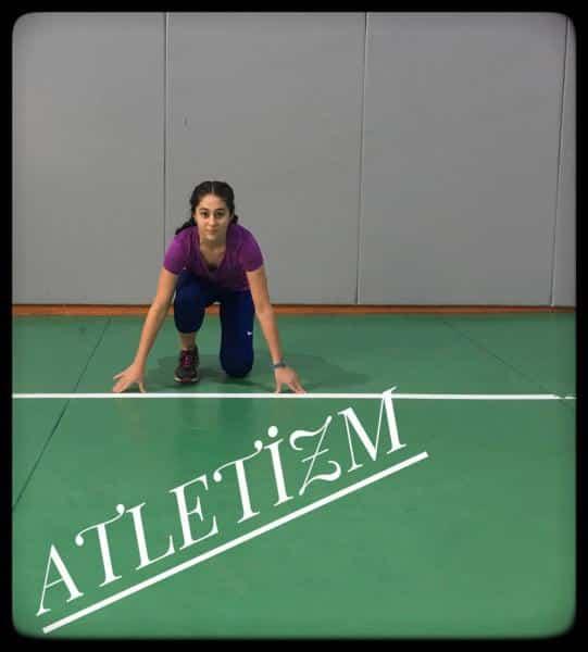 Atletizm 2017-2018