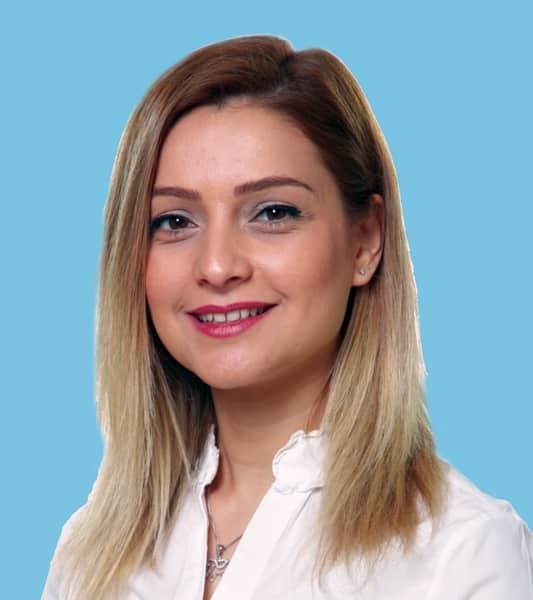 Fatma Şener