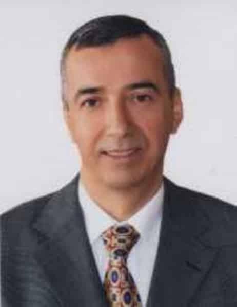 Mustafa Cenikli