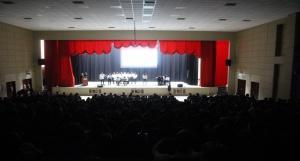 Çanakkale Deniz Zaferinin 103. Yıl Dönümü, Şehitleri Anma Günü