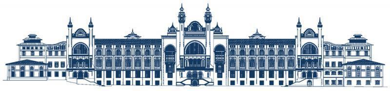 Haydarpaşa Lisesi Tarihi Bina
