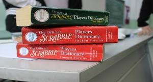 Scrabble Turnuvası - 05.04.2018