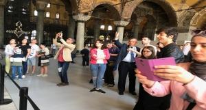 Vares Majdan İstanbul Turunda - 26.04.2018