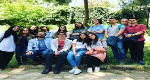 Aşiyan Müzesi Gezisi - 03.05.2018