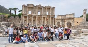 Efes Antik Kenti - İzmir