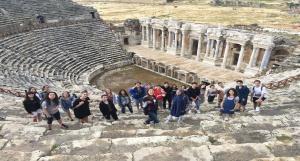 Hierapolis Antik Kenti - Denizli