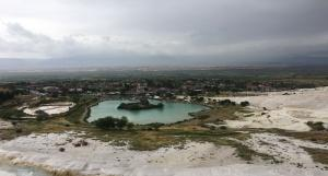Pamukkale - Denizli