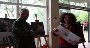 Haydarpaşa FSK - Fotoğraf Yarışması Ödül Töreni