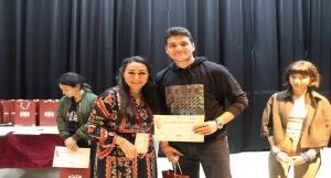 Cemal Süreya Şiir Yarışması 2018