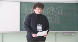 Haydarpaşa Lisesi Münazara Turnuvası - 2018