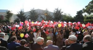 2018-2019 Açılış Töreni