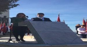29 Ekim Cumhuriyet Bayramı İlçe Töreni