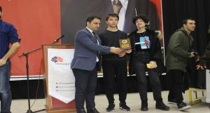 Çaylaklar Turnuvası Finali - 17 Aralık 2018