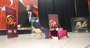 Kariyer Günleri, Mezun Buluşması, Hasan Arat - 11.01.2019
