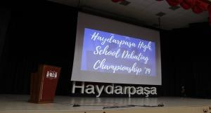 HL Debating C. 2019 - Turnuvaya Hoşgeldiniz