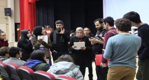 HL Debating C. 2019 - Yarışmacılara maç hakkında bilgilendirme