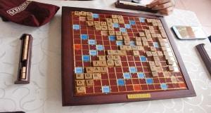 Scrabble Turnuvası - 9-10 Nisan 2019