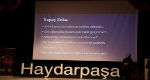 Haydarpaşa Konuşmaları - Haydarpaşa Talks - 19.04.2019