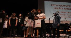 Fethi Gemuhluoğlu Hikaye Yarışması Ödül Töreni - 03.05.2019