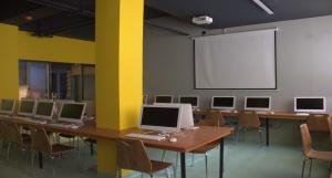 Enver Yücel Tasarım Beceri Merkezi
