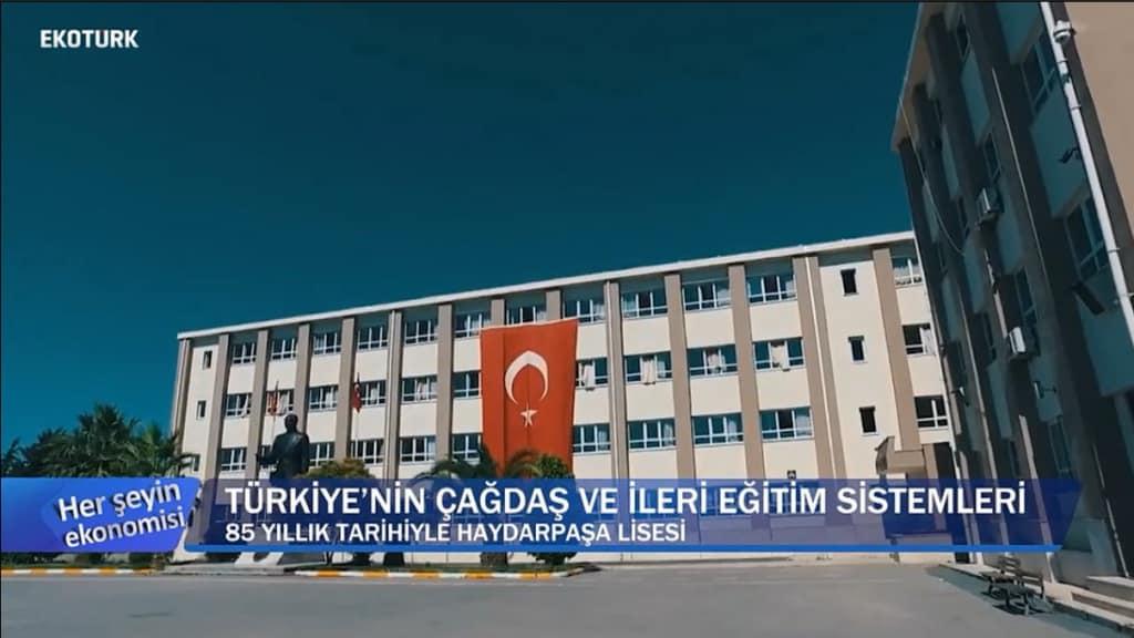 EkoTürk TV - 10.07.2019